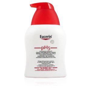 Eucerin pH5 Olio Detergente Mani
