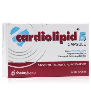 Cardiolipid 5