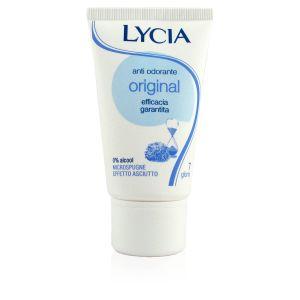 Lycia Crema Antiodorante Original