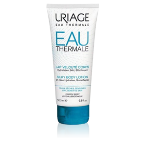 Uriage Eau Thermale Latte Corpo Vellutato