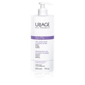 Uriage Gyn-Phy Gel Rinfrescante Igiene Intima