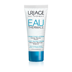 Uriage Eau Thermale Crema Leggera All'Acqua