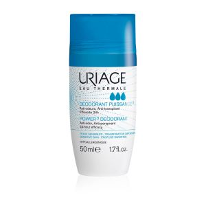 Uriage Deodorante Power3