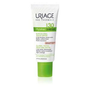 Uriage Hyseac 3-Regul Trattamento Globale Colorato SPF30