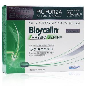 Bioscalin Physiogenina Duo Anticaduta