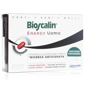 Bioscalin Energy Anticaduta Uomo