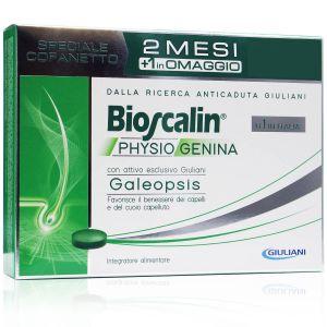Bioscalin Physiogenina Triplo Anticaduta