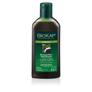 BioKap Shampoo Nero Detossinante