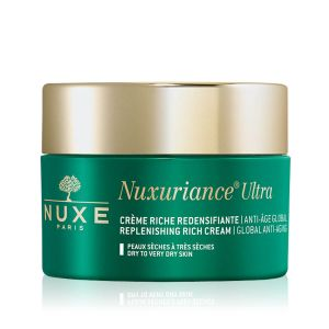 Nuxe Nuxuriance Ultra Crema Ricca Ridensificante