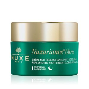 Nuxe Nuxuriance Ultra Crema Notte Ridensificante