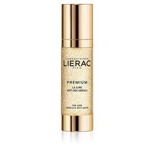 Lierac Premium La Cure Anti-Eta' Globale