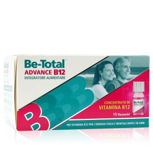 Be-Total Advance B12 Integratore