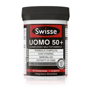 Swisse Uomo 50+ Integratore