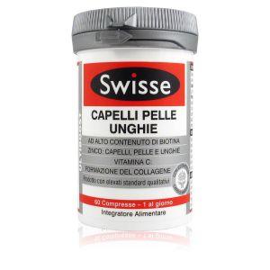 Swisse Capelli Pelle Unghie