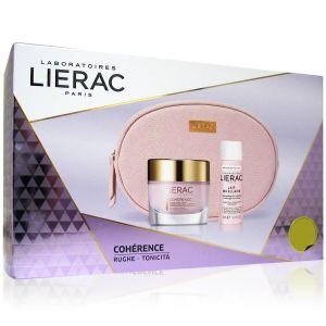 Lierac Coffret Coherence + Trousse
