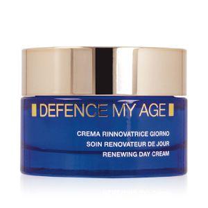 Defence My Age Crema Rinnovatrice Giorno
