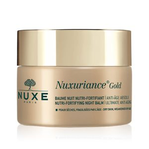 Nuxe Nuxuriance Gold Crema Notte Nutri-Fortificante