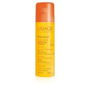 Uriage Bariesun Brume Spray Secco SPF50+