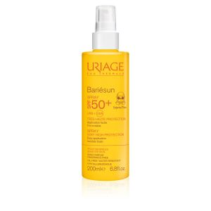 Uriage Bariesun Spray Bambini SPF50+ Senza Profumo
