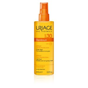 Uriage Bariesun Spray Fluido SPF30