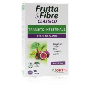 Frutta & Fibra Classico Maxi