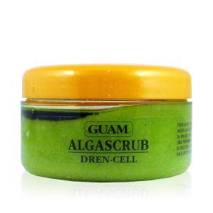 Guam Algascrub Dren-Cell Anticellulite