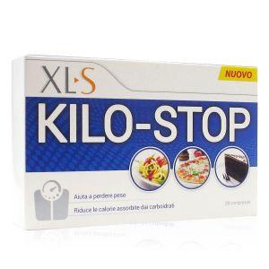 XL'S Kilo Stop