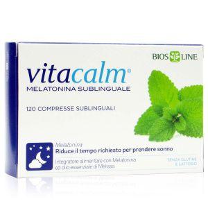 Bios Line VitaCalm Integratore