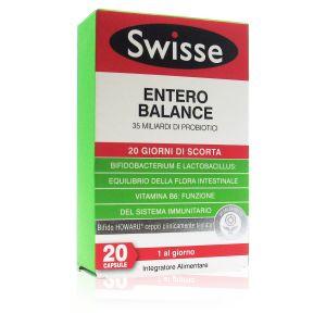 Swisse Entero Balance Integratore