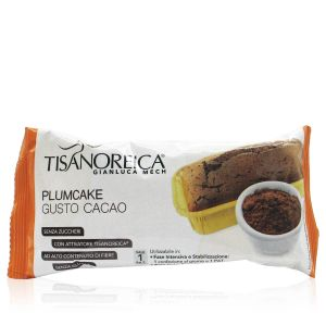 Tisanoreica Plumcale Gusto Cacao