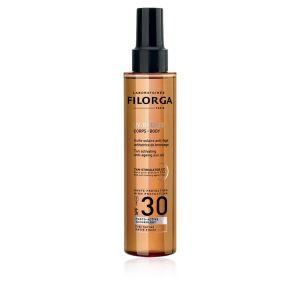 Filorga UV-Bronze Olio Solare Corpo SPF 30