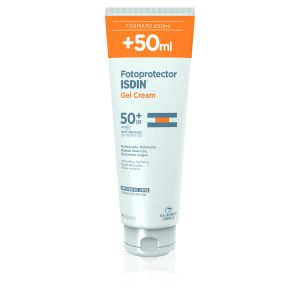 ISDIN Fotoprotector Gel Crema SPF50+