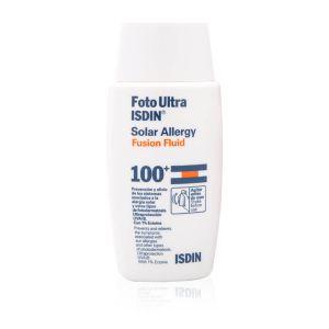 ISDIN Foto Ultra Allergie Solari SPF100+