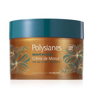 Klorane Polysianes Crema di Monoi