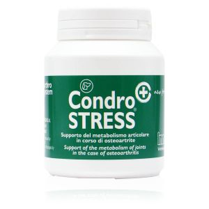 Condrostress 60 compresse