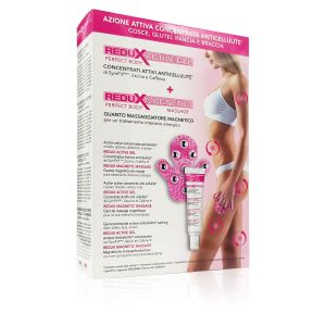 Redux Active Gel + Redux Magnetic Massage