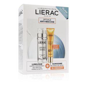 Lierac Duo Lumilogie + Sunissime BB Cream Viso SPF50+