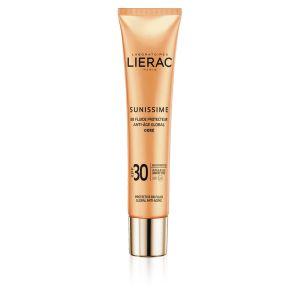 Lierac Sunissime BB Cream Protettiva Anti-Eta' Globale SPF30 Golden