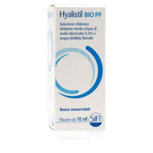 Hyalistil Bio Pf