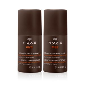Nuxe Men Duo Deodorante Roll-On Protezione 24h