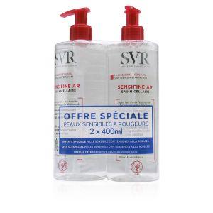 SVR Sensifine AR Acqua Micellare Duo