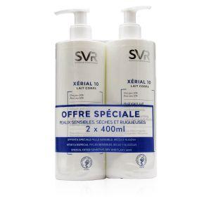 Svr Xerial 10 Latte Corpo Duo
