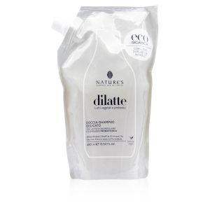 Nature's dilatte Doccia Shampoo Delicato Ricarica