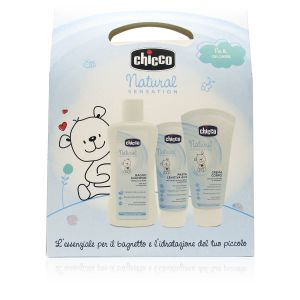 Chicco Cofanetto Natural Sensation