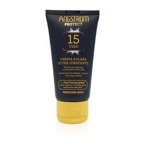Angstrom Protect Crema Solare Viso SPF 15