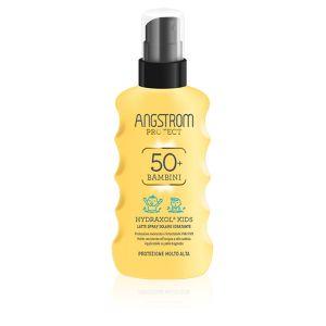 Angstrom Protect Latte Spray Solare SPF50+
