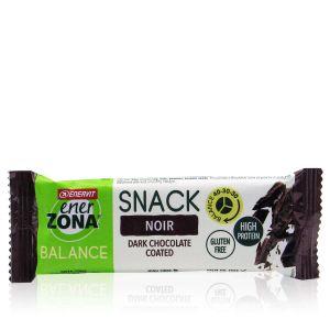 Enerzona Snack Balance 40-30-30 Gusto Cioccolato Fondente