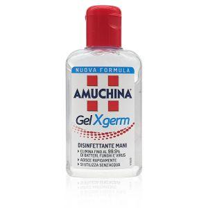Amuchina Gel x-Germ Disinfettante Mani