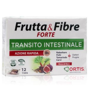 Frutta & Fibre Forte Transito Intestinale