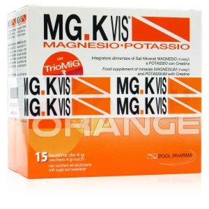 Mgk Vis Arancia integratore Duo